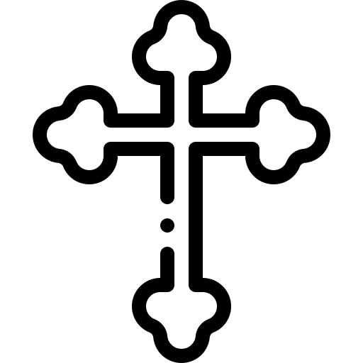 Резные Кресты-распятие